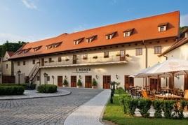 """""""Lindner Prague Castle"""""""