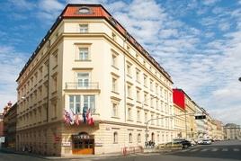 """отель """"Chopin"""""""