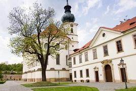 Бржевновский монастырь