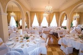Кайзерштейнский дворец