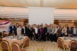 Конференция MSB EVENTS